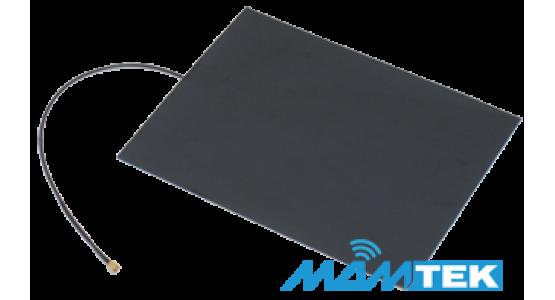 Ultra İnce Ve Stik Uygulama Antenleri 30-512 MHz