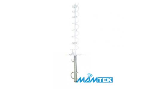 1.5G SPİRAL  ANTEN 13dBi DRONE